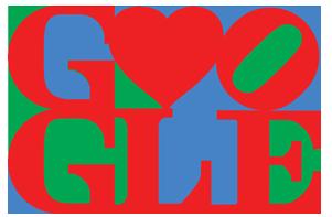 Google Doodle Valentine Day