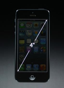 apple new iphone 5 stefano paganini