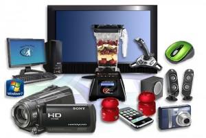 consumer electronics market research stefano paganini