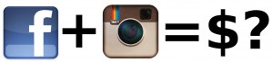 facebook buys instagram 2012