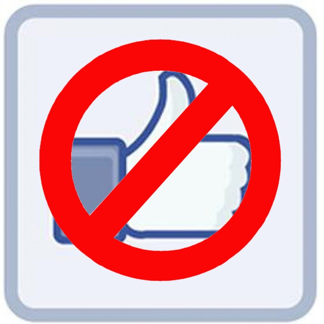 facebook thumb icon