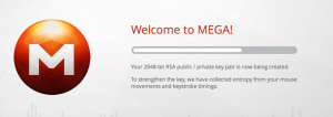 mega cloud storage