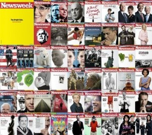 newsweek goes only online stefano paganini
