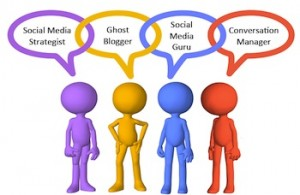 social media jobs stefano paganini